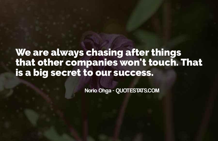 Norio Ohga Quotes #1289566