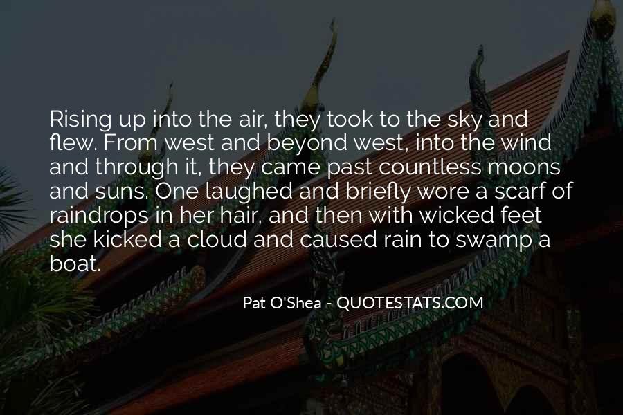 O'shea Quotes #1083830