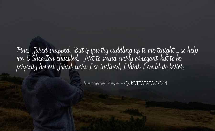 O'shea Quotes #1111560