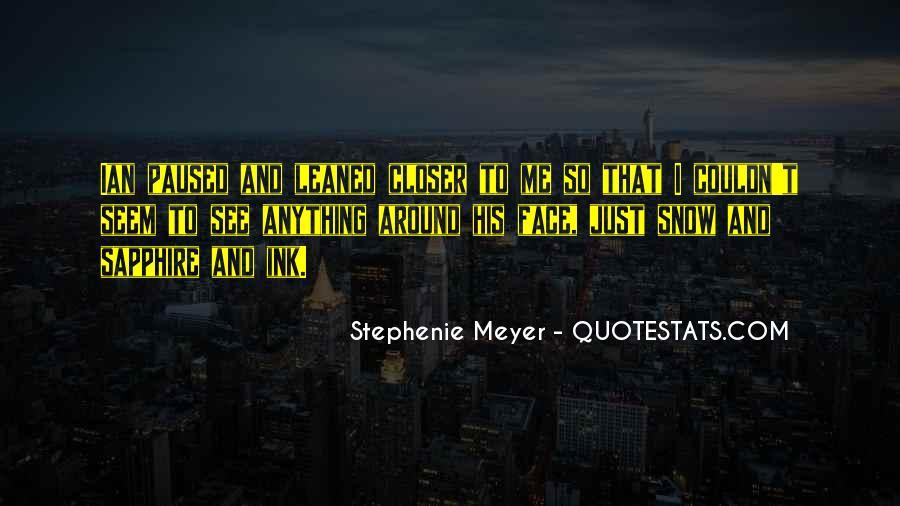 O'shea Quotes #1365723