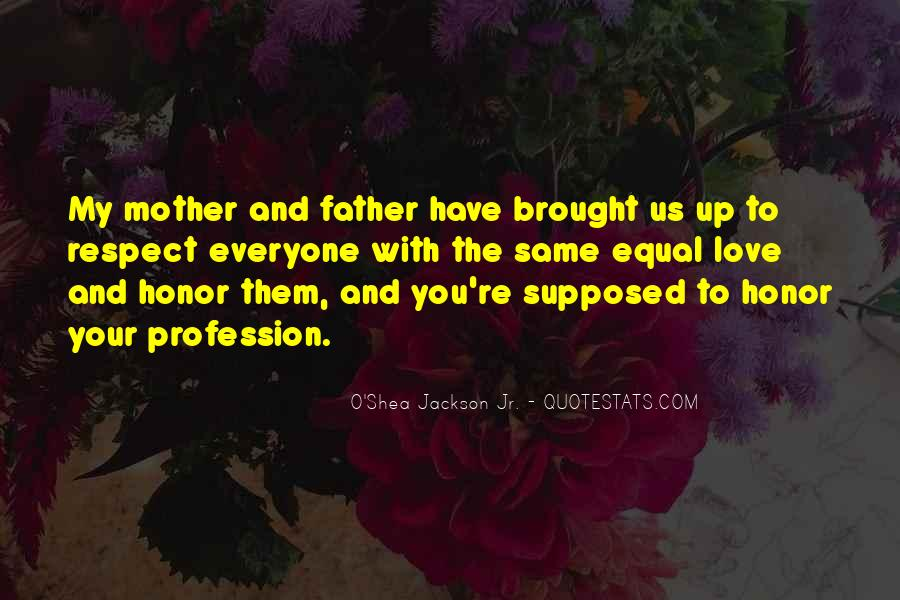 O'shea Quotes #1570171