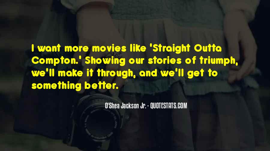 O'shea Quotes #1682337