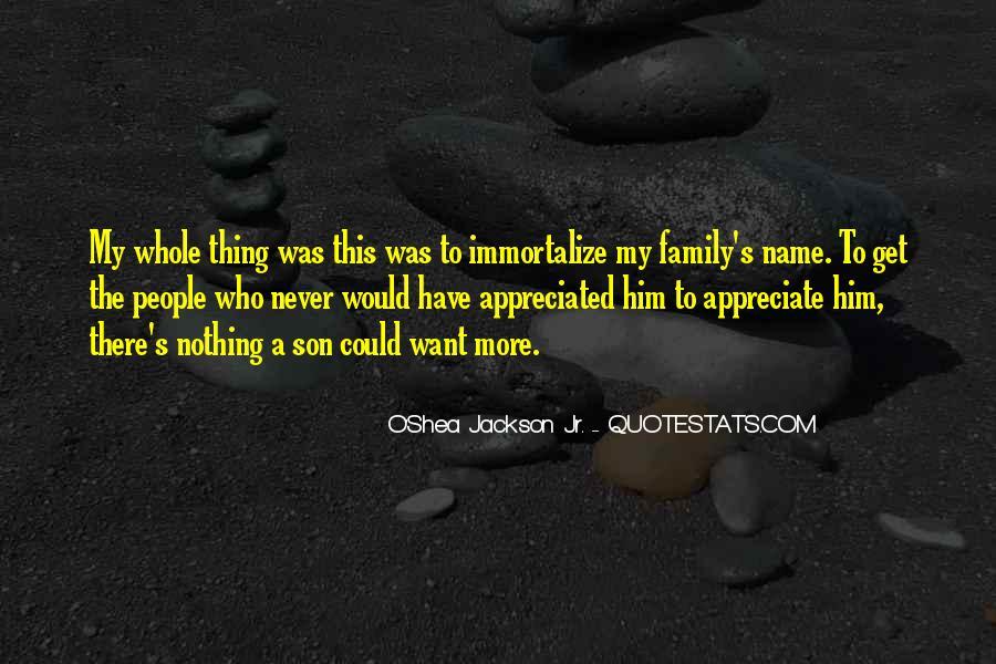 O'shea Quotes #1750191