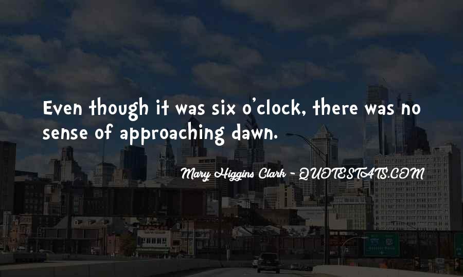 O'shea Quotes #2118