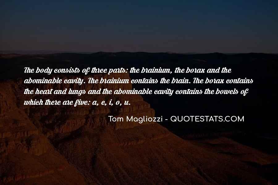 O'shea Quotes #3104