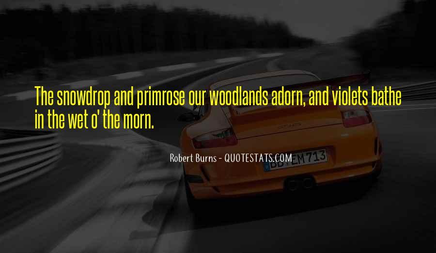 O'shea Quotes #3191