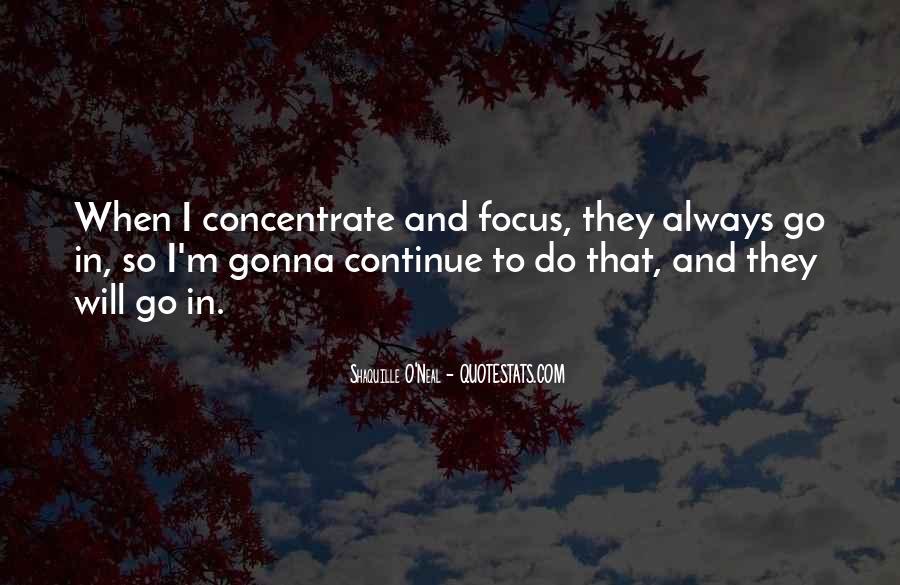 O'shea Quotes #3662