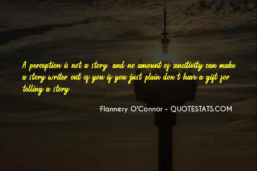 O'shea Quotes #4047