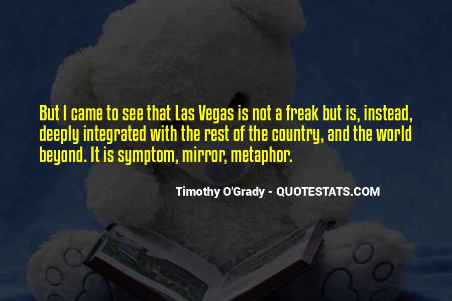 O'shea Quotes #4117