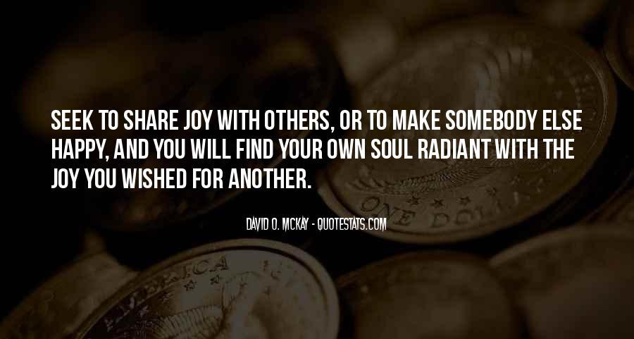 O'shea Quotes #4230