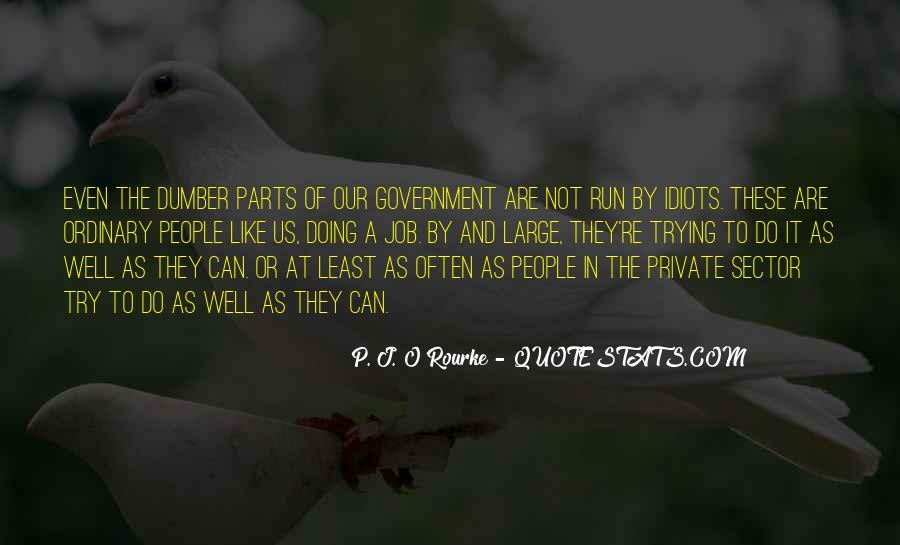 O'shea Quotes #455