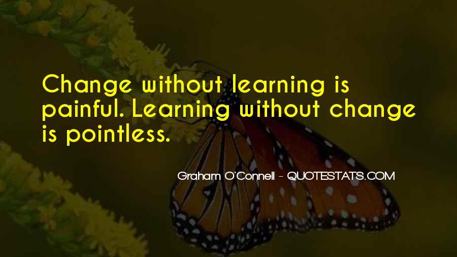 O'shea Quotes #4865