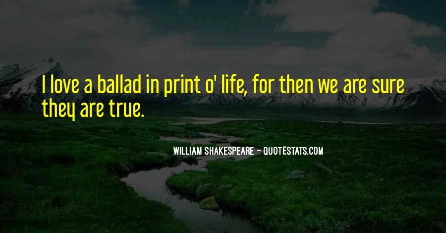 O'shea Quotes #5199