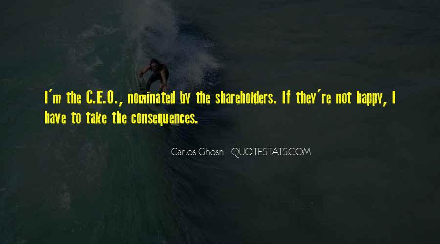 O'shea Quotes #5399