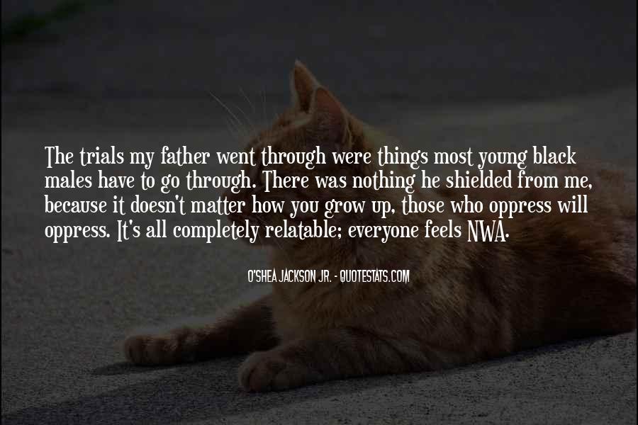 O'shea Quotes #552364