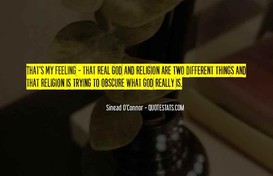 O'shea Quotes #5541