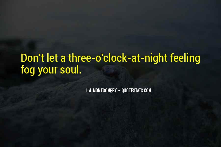O'shea Quotes #5865