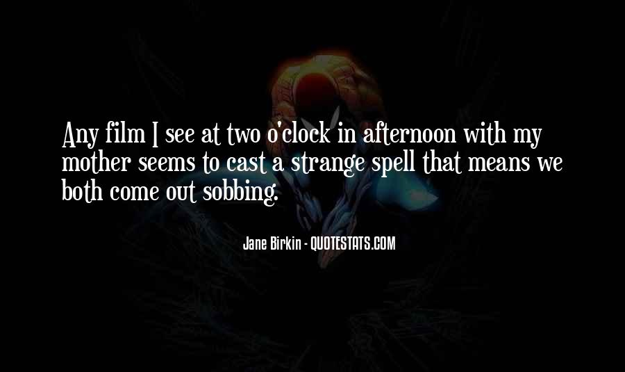 O'shea Quotes #6480