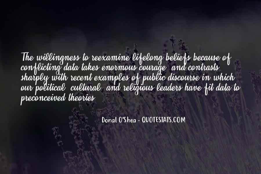O'shea Quotes #666130