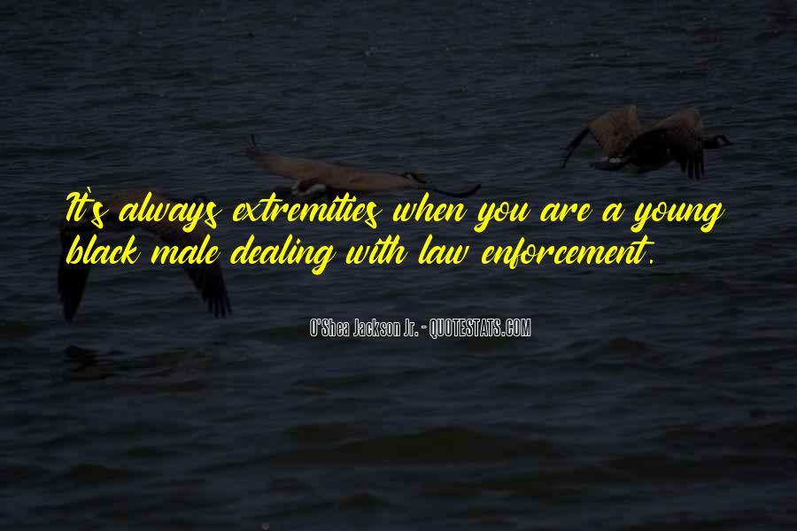 O'shea Quotes #811279