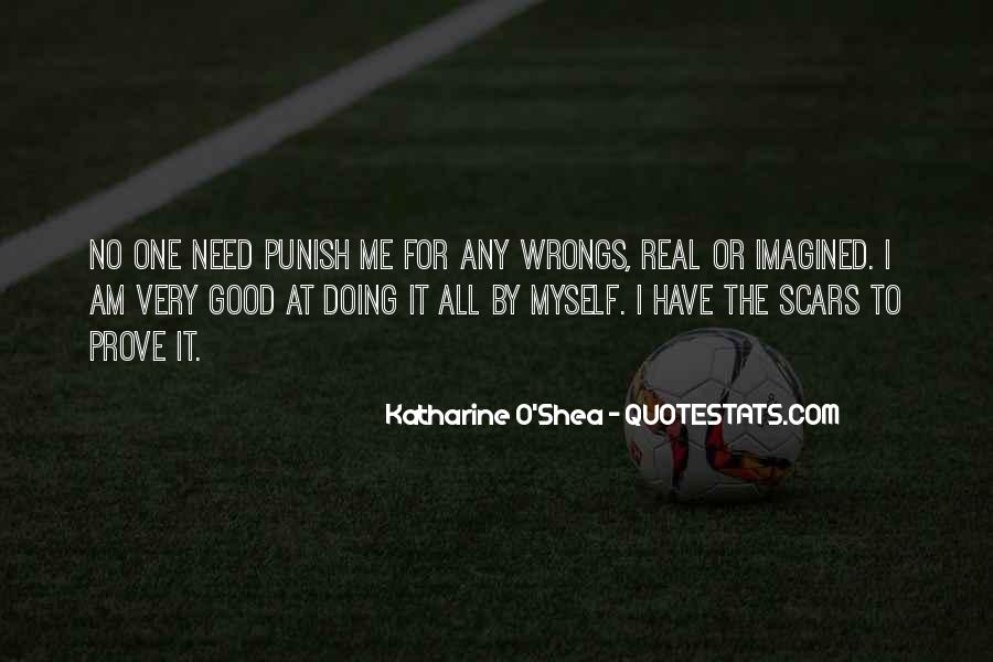 O'shea Quotes #874846