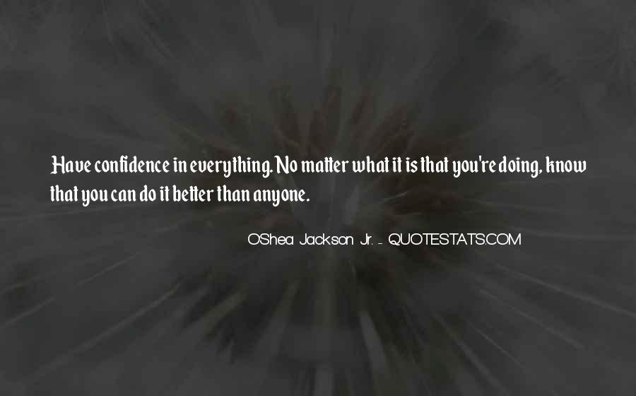 O'shea Quotes #912266