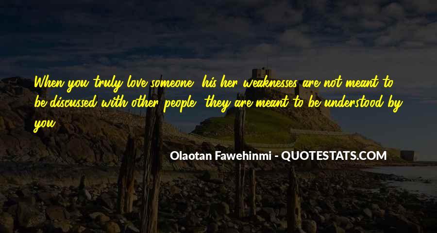 Olaotan Fawehinmi Quotes #106241