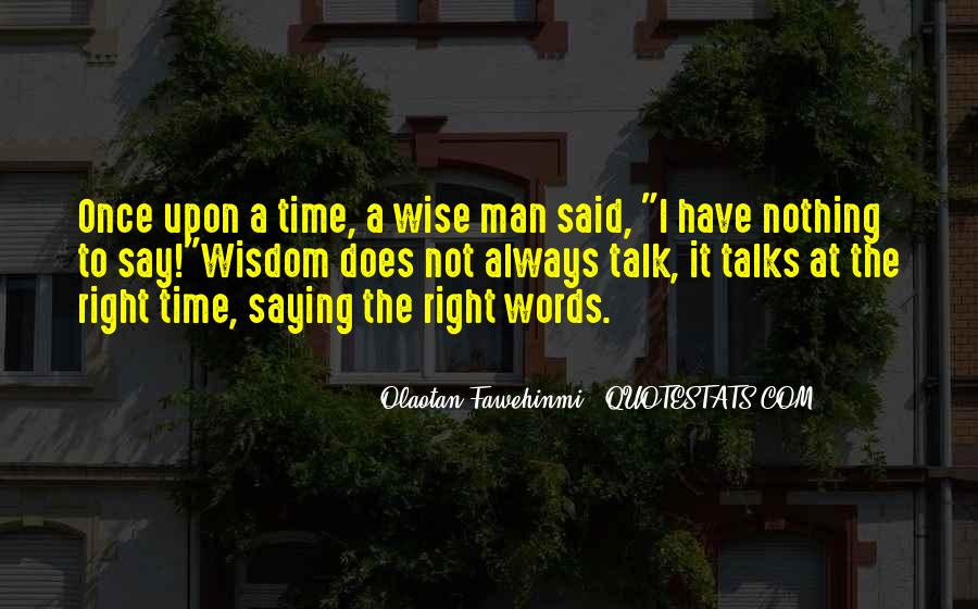 Olaotan Fawehinmi Quotes #1633733