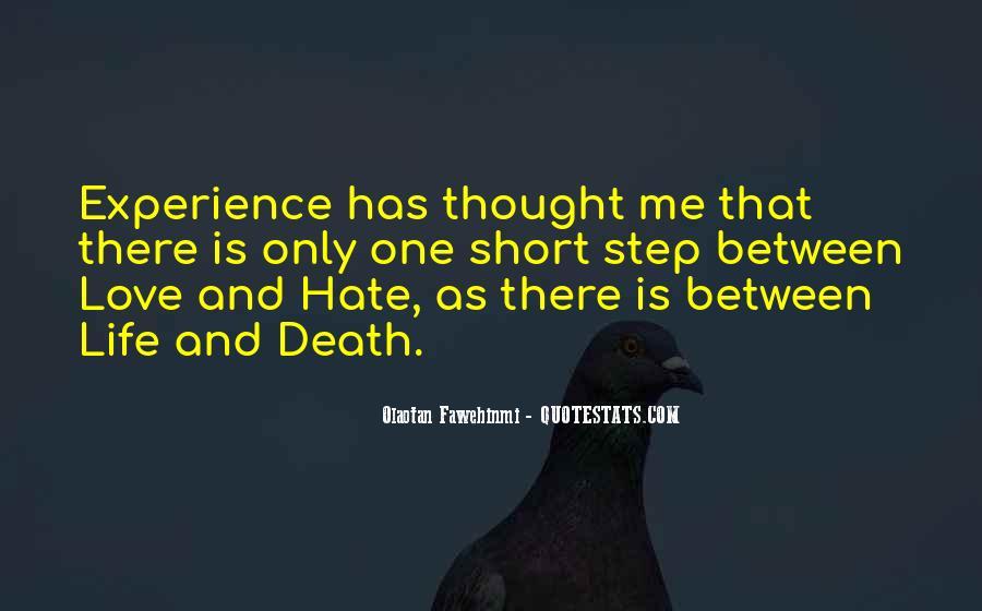 Olaotan Fawehinmi Quotes #190325