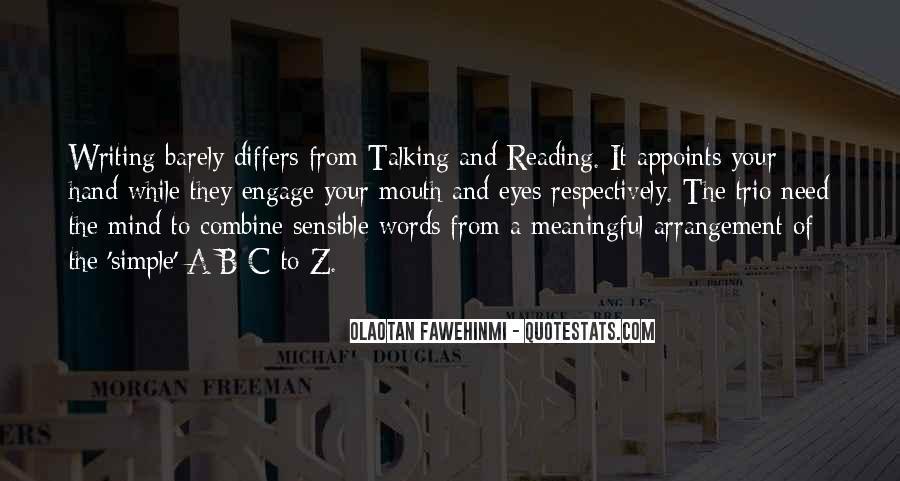 Olaotan Fawehinmi Quotes #204580