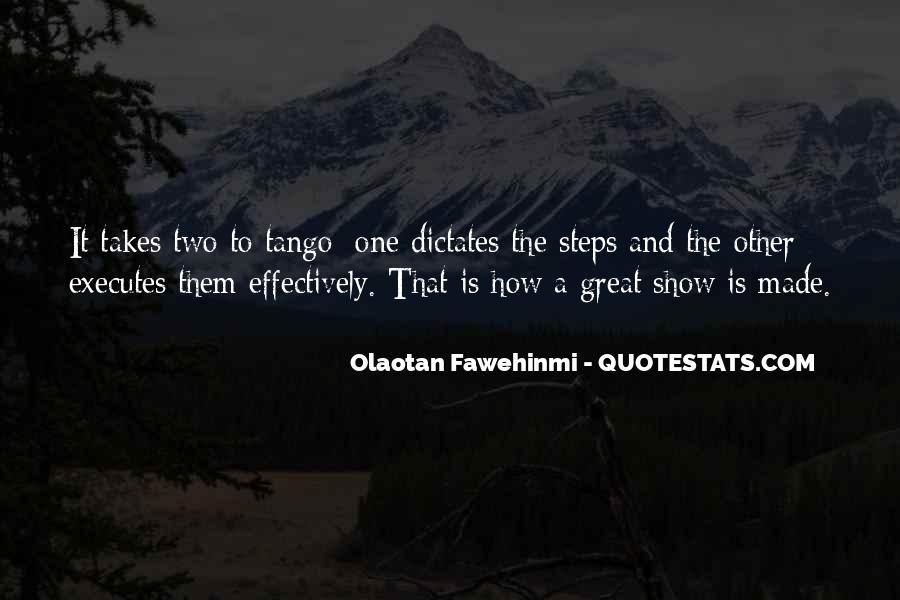 Olaotan Fawehinmi Quotes #438286
