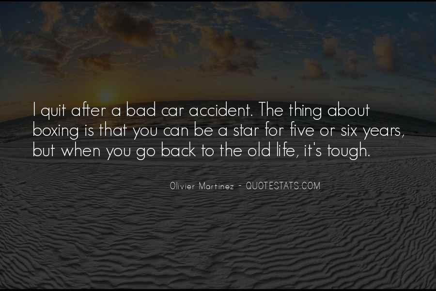 Olivier Martinez Quotes #1436386