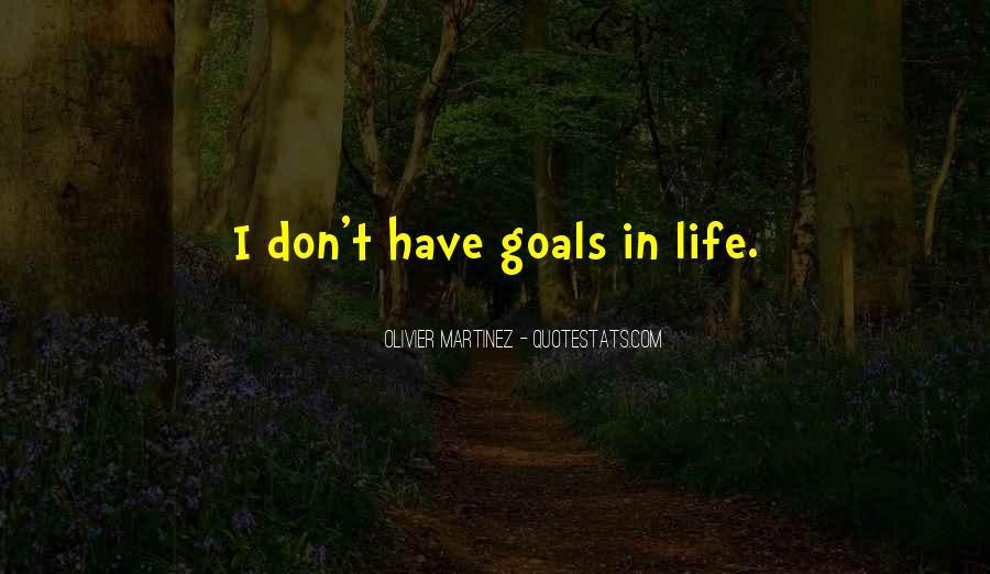 Olivier Martinez Quotes #1459329
