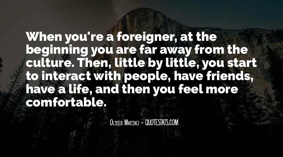 Olivier Martinez Quotes #685152