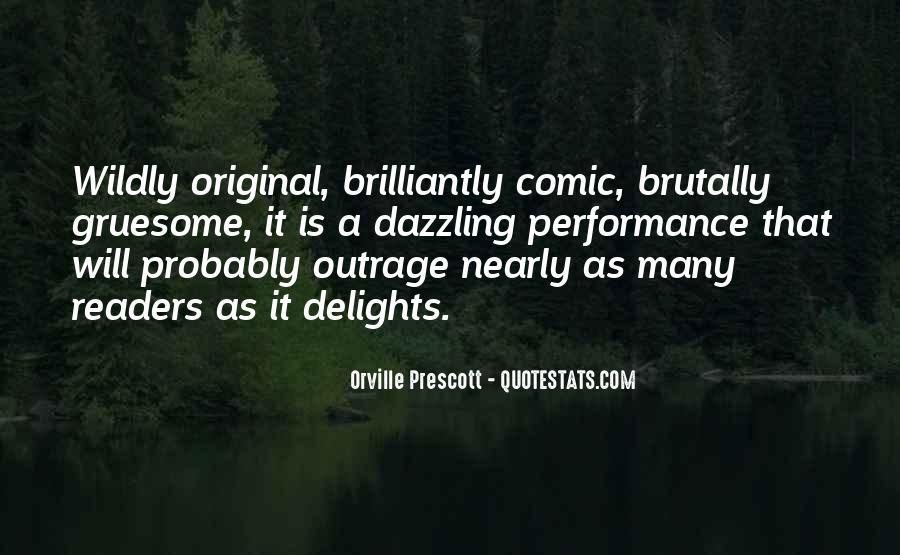 Orville Prescott Quotes #555563