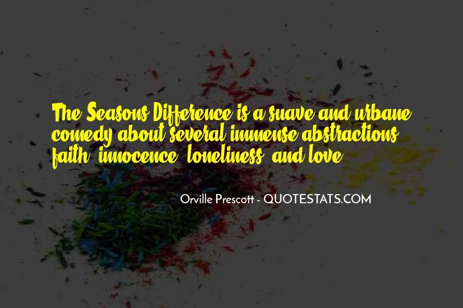 Orville Prescott Quotes #591958