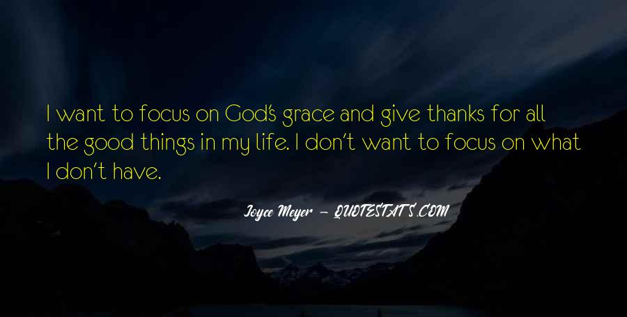Quotes About Giving My Life To God #1876269