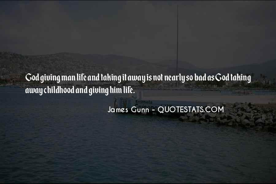 Quotes About Giving My Life To God #435886