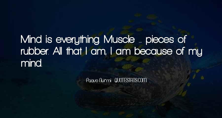 Paavo Nurmi Quotes #1811246