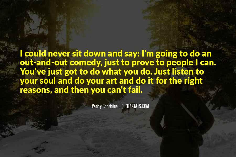 Paddy Considine Quotes #1082950