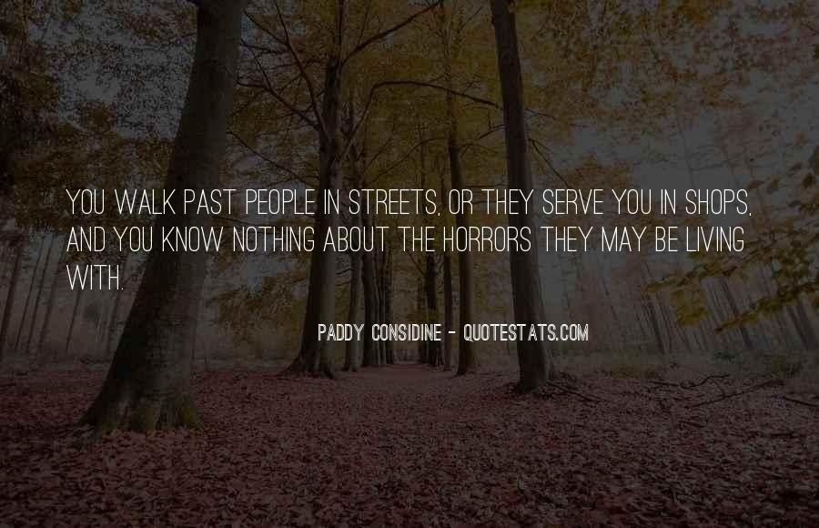 Paddy Considine Quotes #1842795