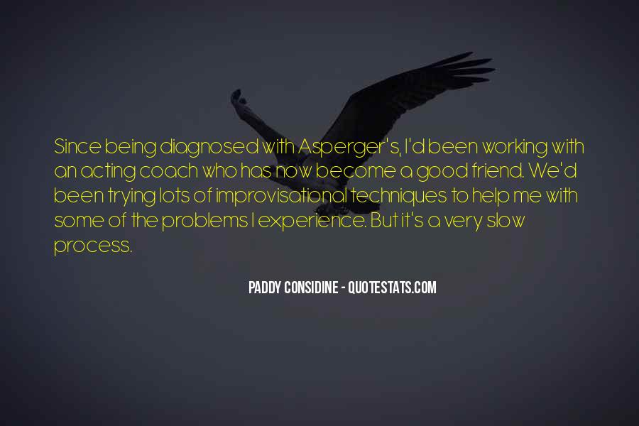 Paddy Considine Quotes #267236