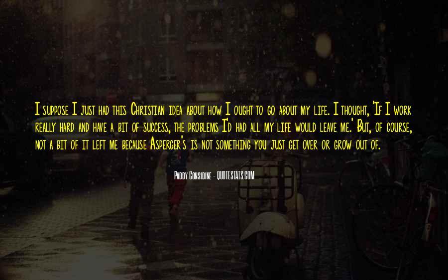 Paddy Considine Quotes #514508