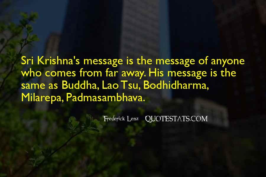 Padmasambhava Quotes #738665