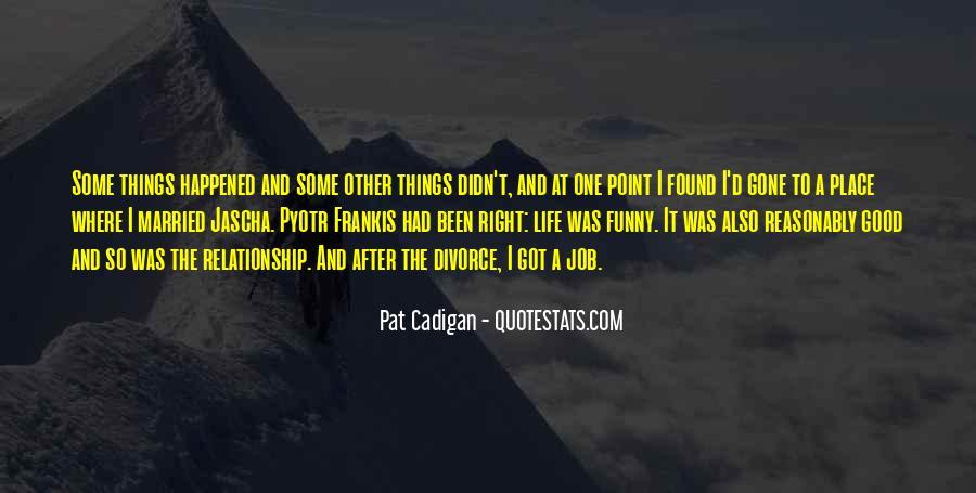 Pat Cadigan Quotes #1187572