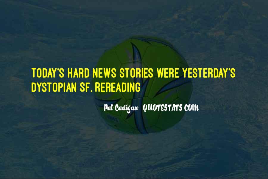 Pat Cadigan Quotes #1410490