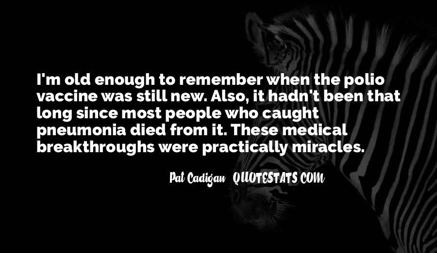 Pat Cadigan Quotes #1552053