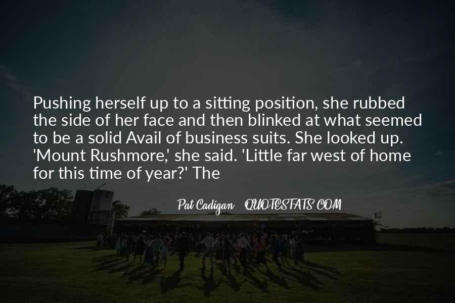 Pat Cadigan Quotes #155403