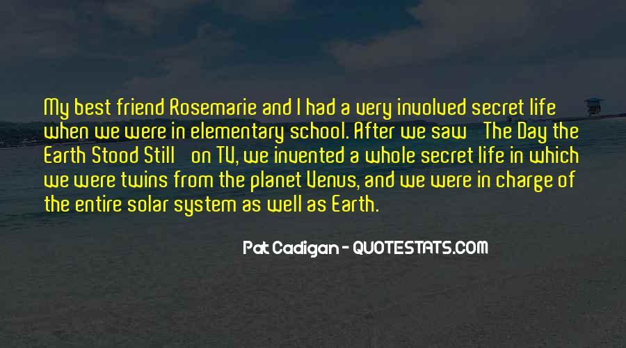 Pat Cadigan Quotes #1632858
