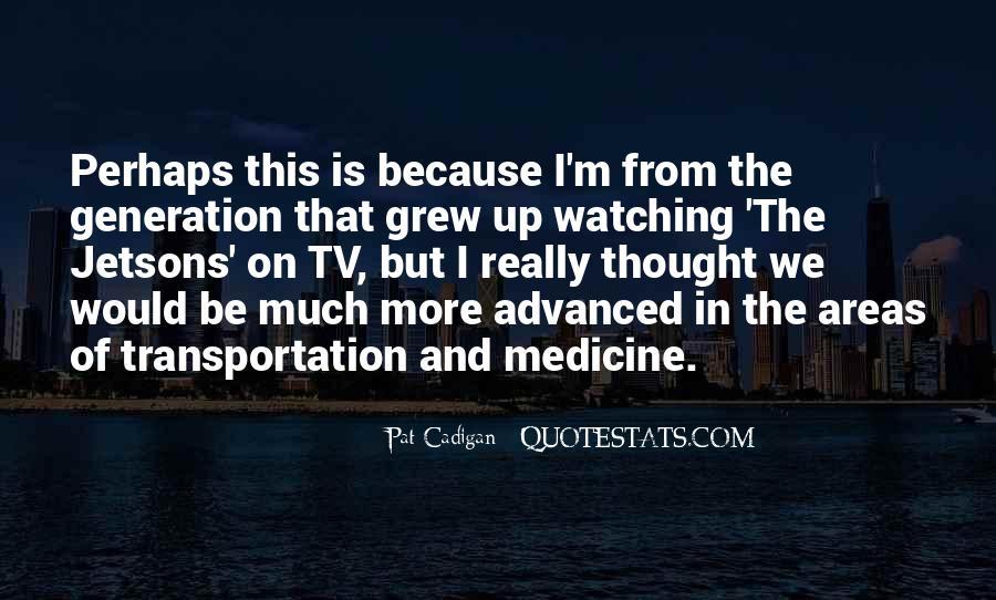 Pat Cadigan Quotes #447757